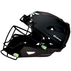 Easton Mako II Catchers Helmet