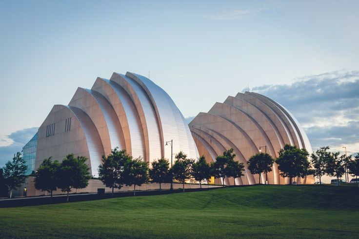 Kauffman Center for the Performing Arts by Hayden Gascoigne on 500px