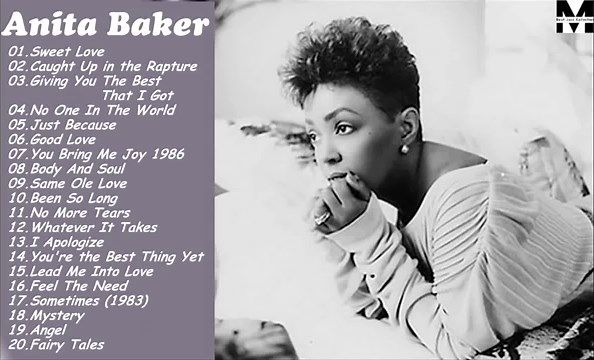 anita baker youtube greatest hits - Yahoo Search Results
