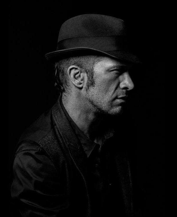 Joe Miller (Thomas Jane) - The Expanse.