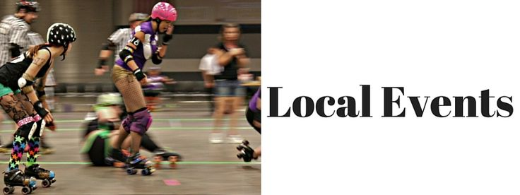 Promoting Local Events in Townsville & Surrounding Areas