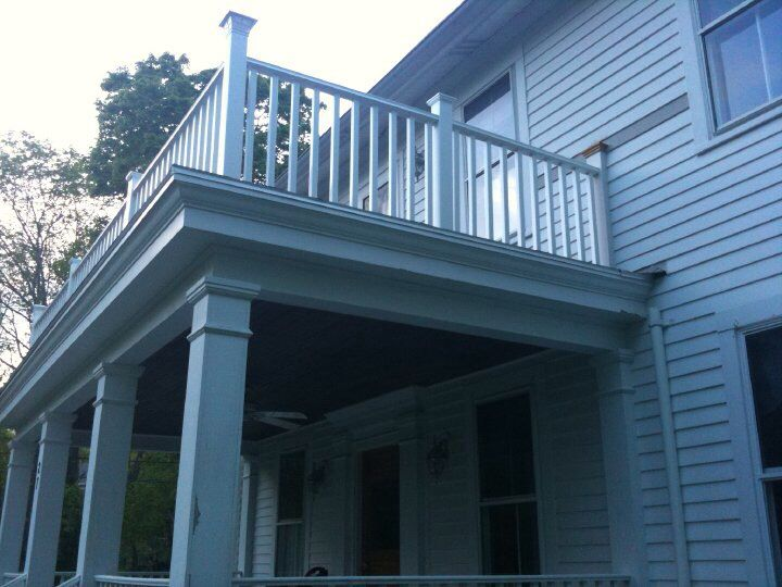 17 Best Images About Deck Building And Refacing On