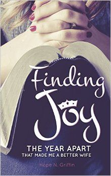 FINDING JOY: The Year Apart That Made Me A Better Wife is about the struggle of a long distance marriage brought on by childhood cancer and deployments. http://www.operationwearehere.com/MilitaryLifeDeploymentReintegrationBooks.html