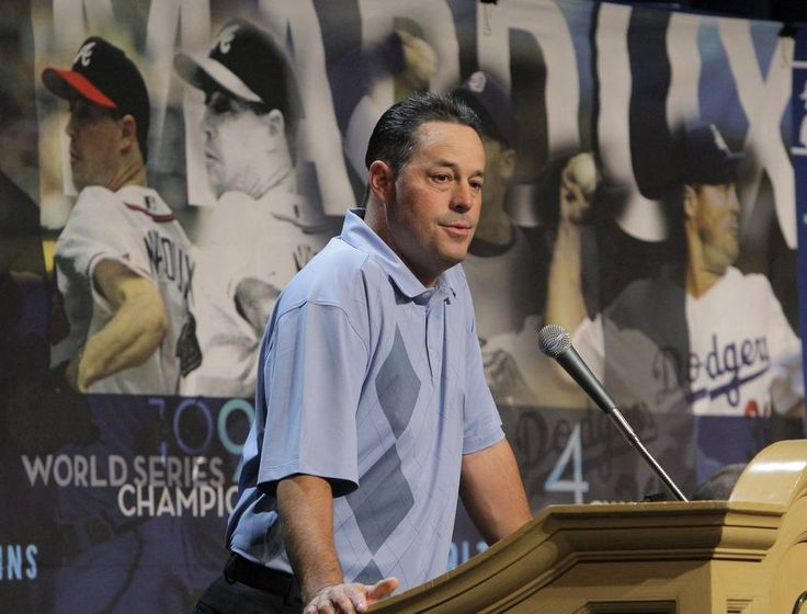 31 special things about Greg Maddux
