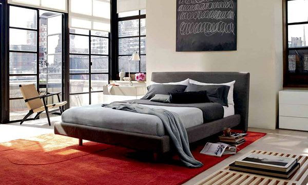 Modern bedding design within reach dwr - Pinterest The World S Catalog Of Ideas