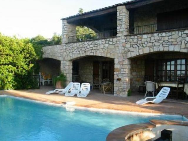 Mas provençal avec piscine, vue féerique sur la méditerranée, 83370 Saint-Aygulf (Var)