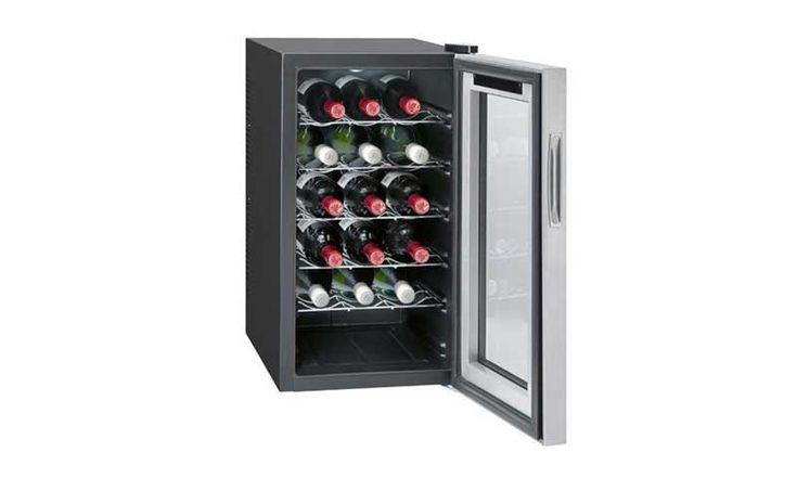 Винный холодильник Bomann KSW...