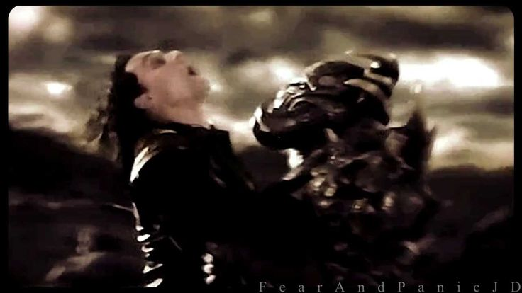 Frigga, Loki, Thor || Tears of an angel... *Dead* May have pinned before but I dont care!