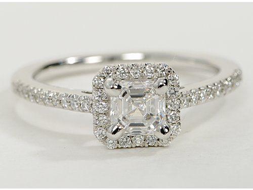 24 best Dream Wedding Ring images on Pinterest Wedding bands