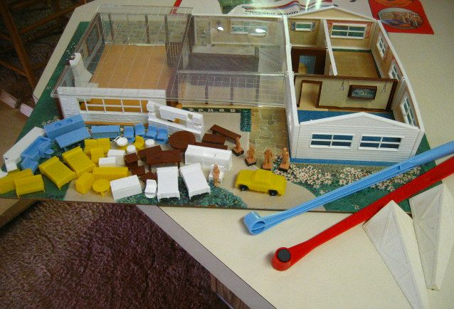 vintage doll houses from the 1960s | Vintage Toys We Love!1950s 1960s 1970s