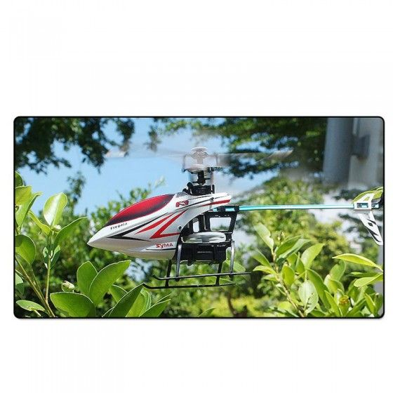 Syma F3 4CH 2.4G RC Remote Control Helicopter