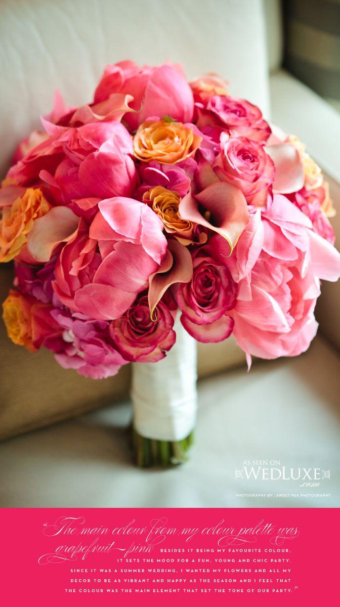 52 best Pink Wedding Theme images on Pinterest | Pink wedding theme ...