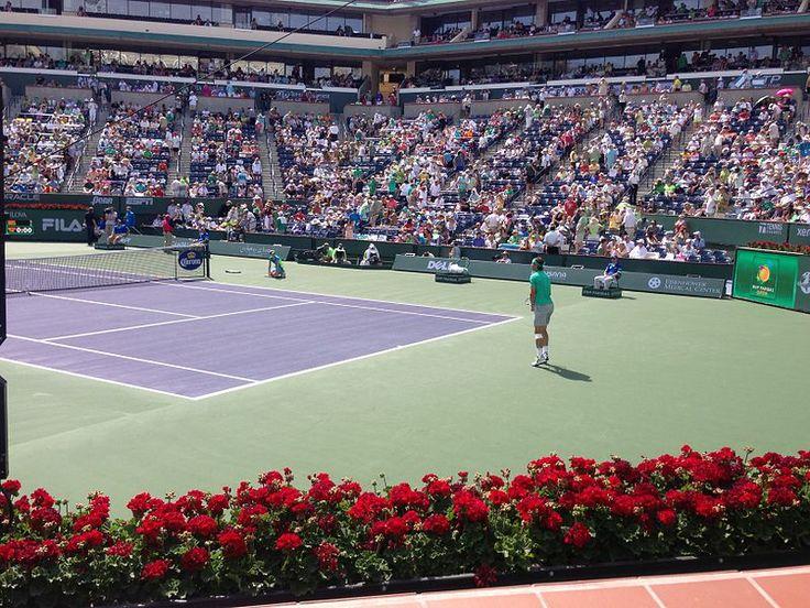 Apuestas Tenis: Nadal defenderá su posición en Indian Wells, haz tu apuesta con Sportium