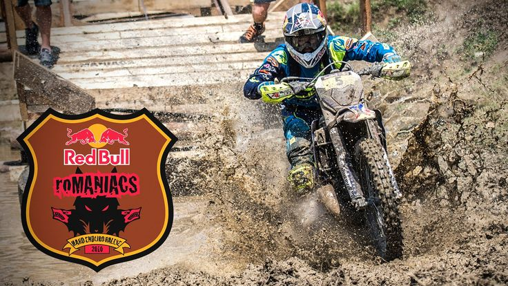 Red Bull Romaniacs 2016 | Prologue | Day 1| Day 2 | Day 3 | Day 4