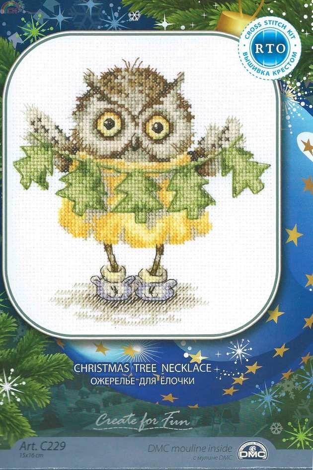 C229 - Christmas Tree Necklace.jpg