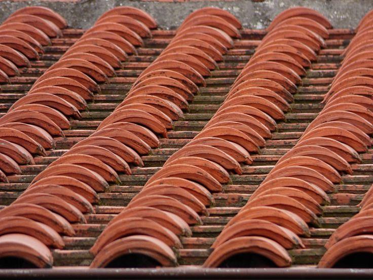 Roofing-tiles 2 (© Luigi Gallo)