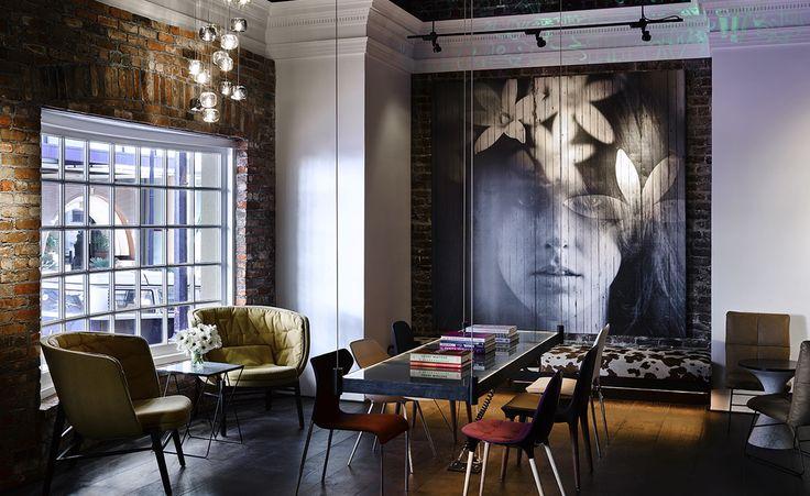Hotel Zeppelin | Wallpaper*