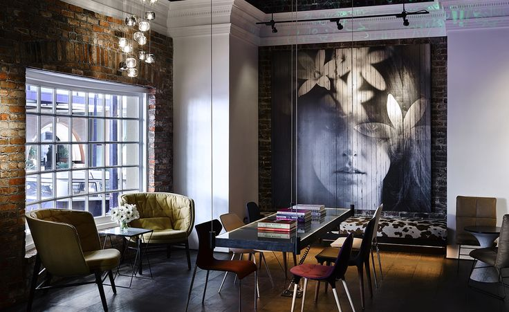 Taking over two storied buildings — one a high-brow press club and the other the 1913-built Cecil Hotel that once concealed a hopping basement speakeasy — San Francisco's newest boutique property Hotel Zeppelin brings together the city's varied charact...