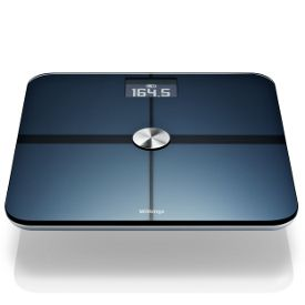 Withings Wi-Fi Body Scale - $159  ---- Cool!!