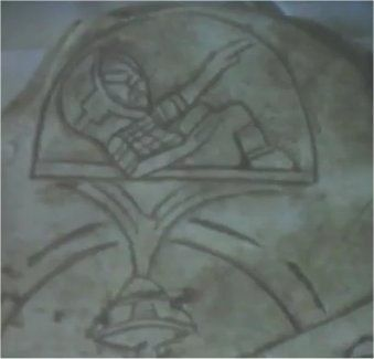 Anciant Mayan artifact ::: Evidence of Mayan & Alien Contact ··· or what