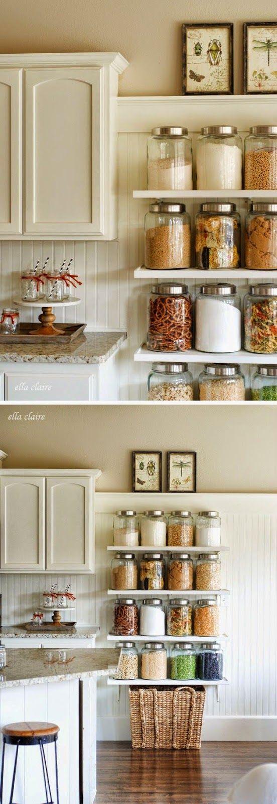 2644 Best Cocinas Rusticas Images On Pinterest Balcony Board
