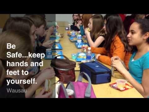 PBIS - Cafeteria Behavior