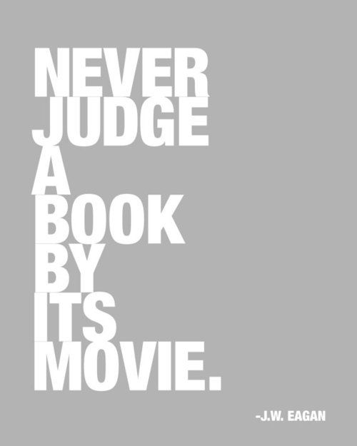 Never judge a book...: Worth Reading, Quotes, Judge, Truth, Books Worth, Movie, So True, Bookworm
