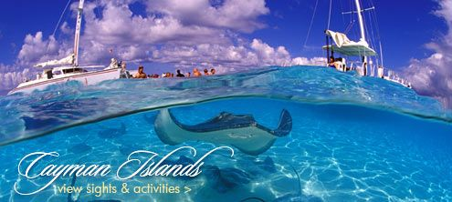 Check out this sights and activities list WIMCO has created for you in Grand Cayman. #wimco #travel #caymanislands