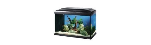 Acuarios para peces al mejor precio en la tienda de mascotas online Wakuplanet.com