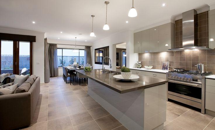 27 best images about porter davis design ideas on pinterest white bed linens house design and - Kitchen design brooklyn ...