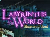 Labyrinths of the World: Verlorene Seelen Game Logo