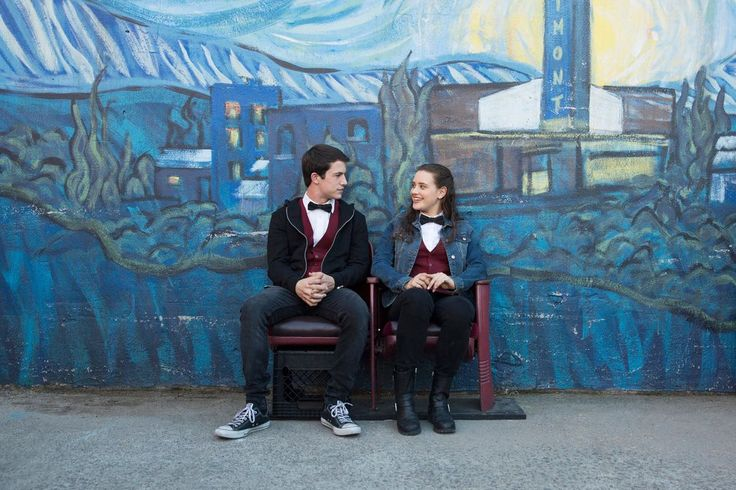 13 REASONS WHY Review begins in the aftermath of Hannah Baker's (Katherine Langford) suicide. Hannah is, er, was a high school girl, newish in town
