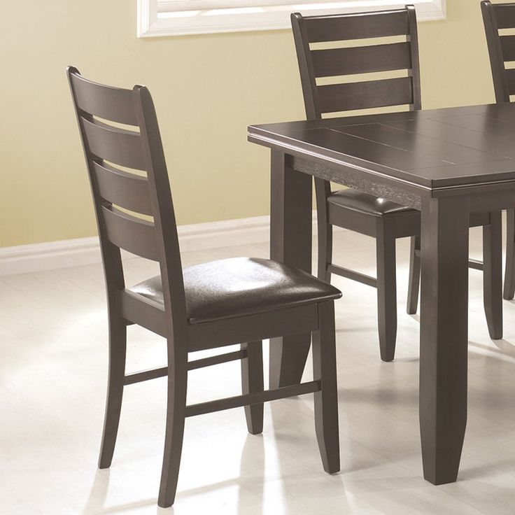 Coaster Fine Furniture 1027 Side Chair (Set of 2)