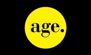 The process of age. Logo by @Design-Kink