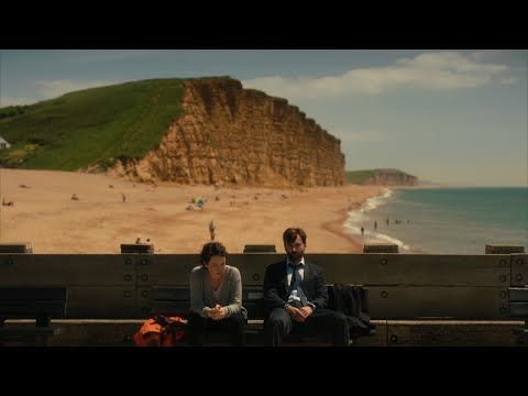 Broadchurch season 2: David Tennant and Olivia Colman in first trailer for new series