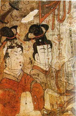 庫>壁畫庫>韓國壁畫