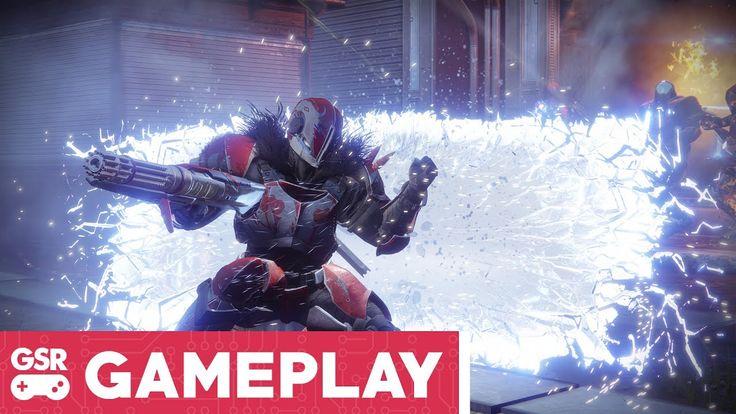 Destiny 2 Beta – First 5 Minutes (Intro Cinematic)   https://youtu.be/l2bApAlBh0Y?utm_content=bufferbfb4e&utm_medium=social&utm_source=pinterest.com&utm_campaign=buffer  #Destiny2 #gsr #gamers #destiny2openbeta #ps4 #xboxone #gaming