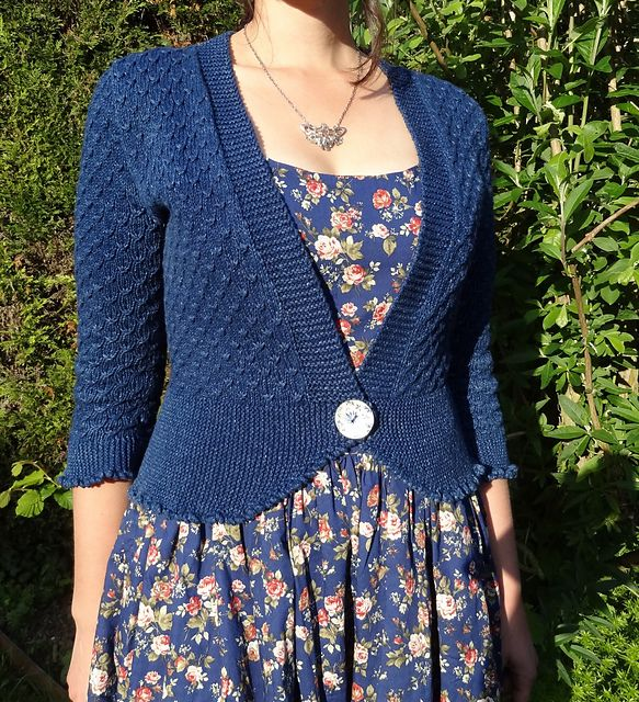 Ravelry: Denim project gallery