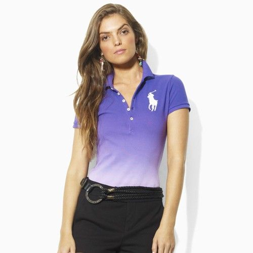 Outlet Online Shops Ralph Lauren Polo Women Custom Big Pony Purple Newest  Quotests,Women\u0027s Ralph Lauren Clothing This Is In Line With Your  Temperament.
