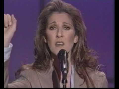Celine Dion - Miracle (Ellen Degeneres Show, 2004)
