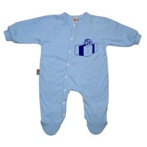 Pyjama bébé Noël : CADEAU http://simedio.fr