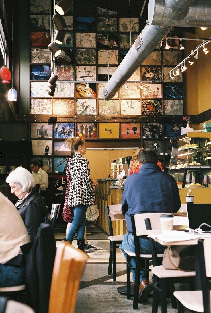 86 best cafe design images on pinterest
