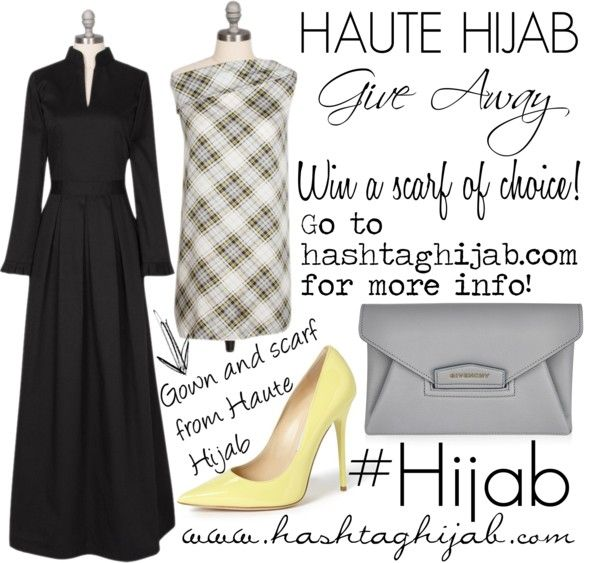 Hashtag Hijab Outfit #124