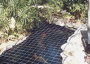 POND NETS: Koi Pond Nets, Safety Garden Pond Netting