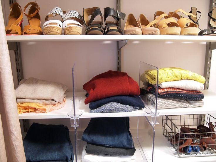 Perfect Dream Closet: How I Created A Gorgeous, Yet Practical Closet