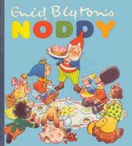 essay on my favourite author enid blyton Noddy is a fictional character created by english children's author enid blyton his favourite catchphrase is a a large market for blyton books the noddy.