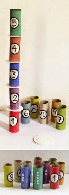 Mathematik mit Toilettenpapier (Mein Blog über al…