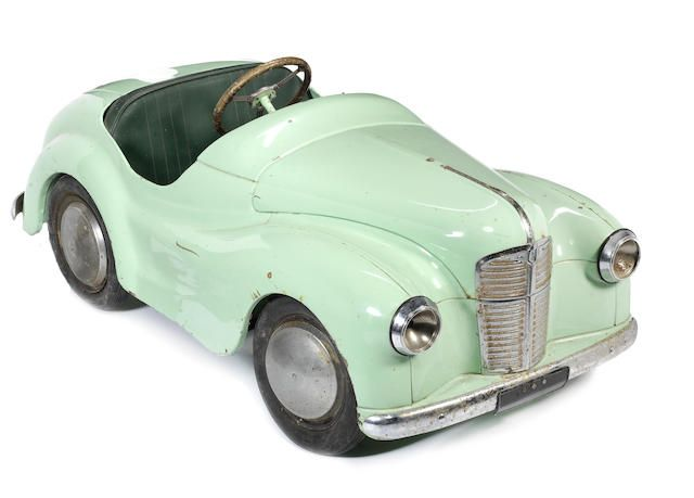 1000+ Images About Austin J40 Pedal Cars On Pinterest