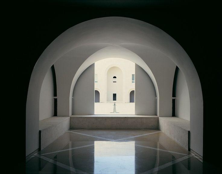 Supreme Court Building in Jerusalem / Ada Karmi-Melamede Architects (3)