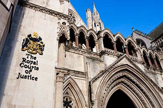 """David Cameron and Chris Grayling have been messing with the justice system again. This time, according to The Telegraph, they are planning to make it """"tougher"""" for judicial reviews to be brought to..."""